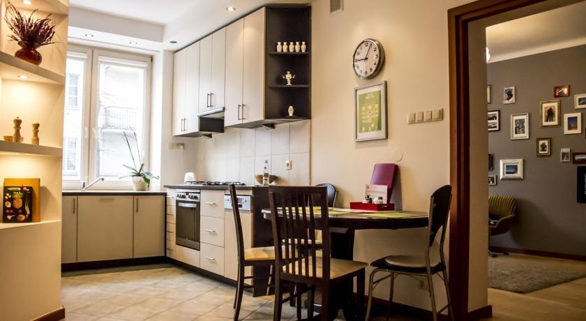 HAW Barska Apartment