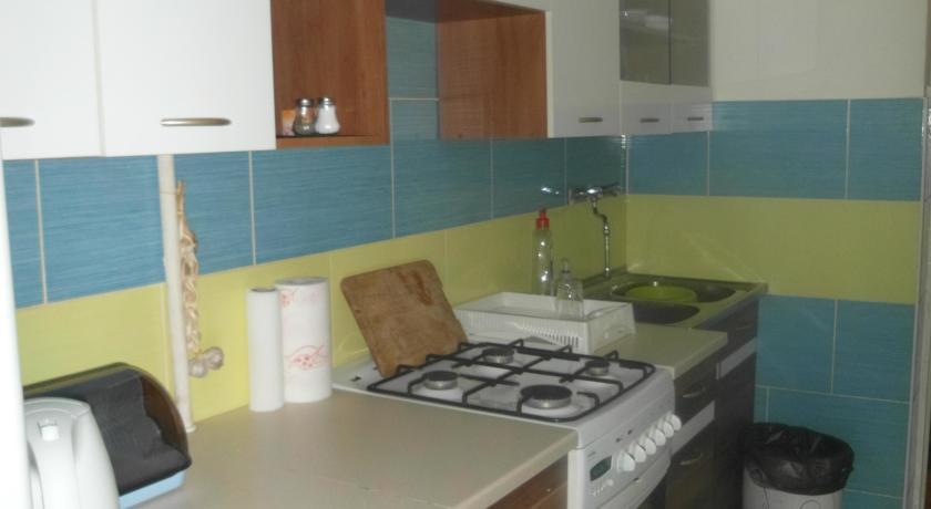 Apartament Spalska