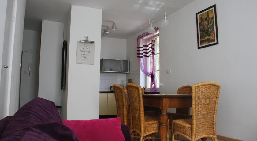 Barbakan Apartament Old Town
