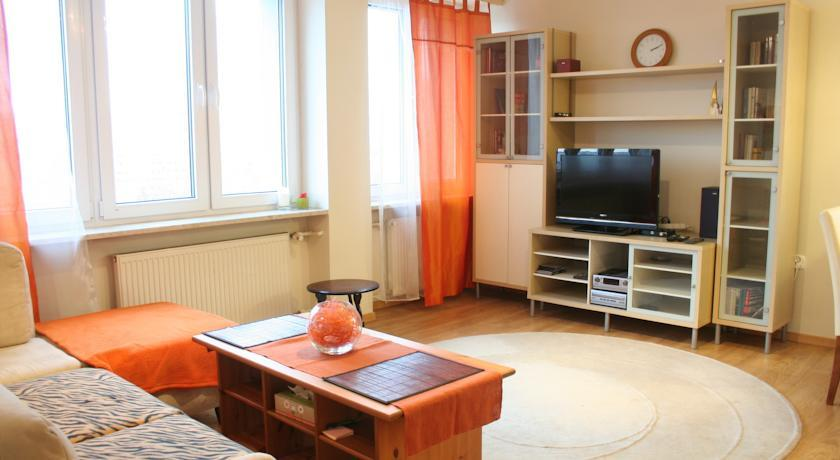 Apartamenty Varsovie Śródmieście - Jerozolimskie 89