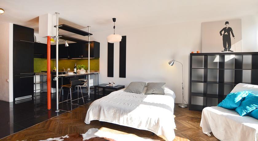 Bizzi LuxCenter Studio in Warsaw