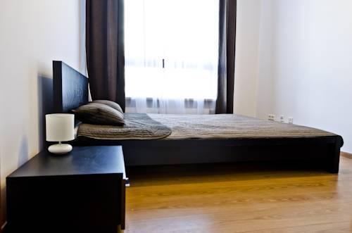 Apartamenty Sun & Snow Warszawa Mokotów