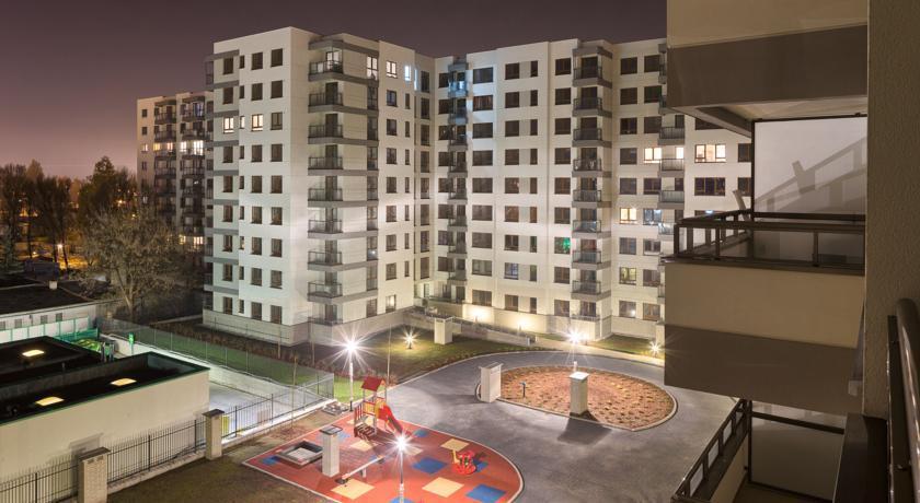 Apartamenty Dolcan Ochota