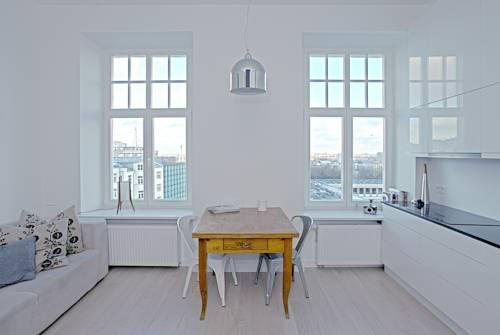 Apartament z Pięknym Widokiem