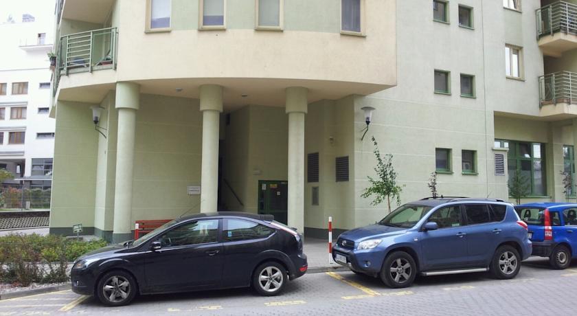Apartament Bukowińska 8