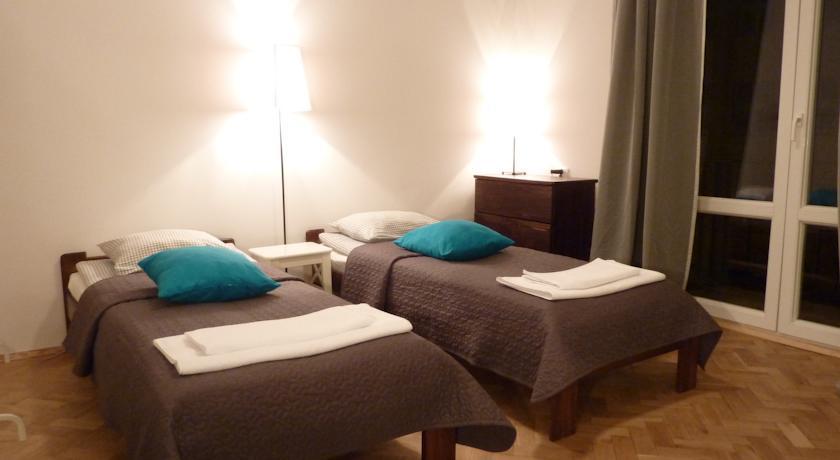 Heart Of Warsaw - Apartament Ciasna 10