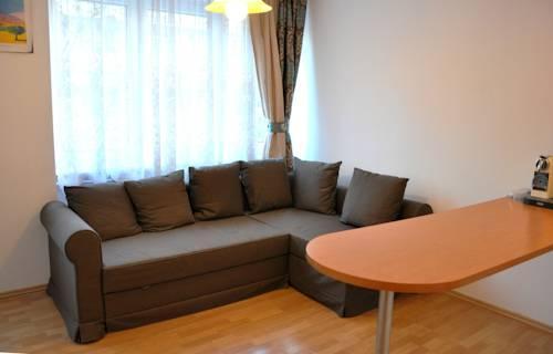 Apartament Twarda Plus