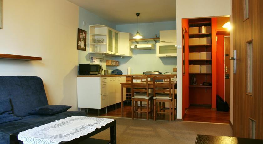 Apartamenty Varsovie Stara Ochota