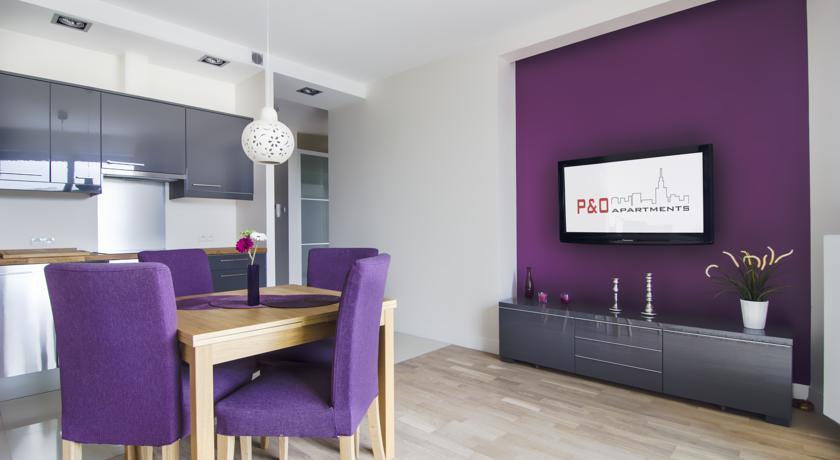P&O Apartments Wilanów