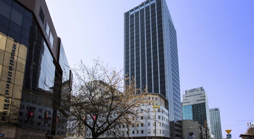 JM Apart Hotel