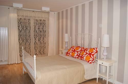 Apartament Brygida