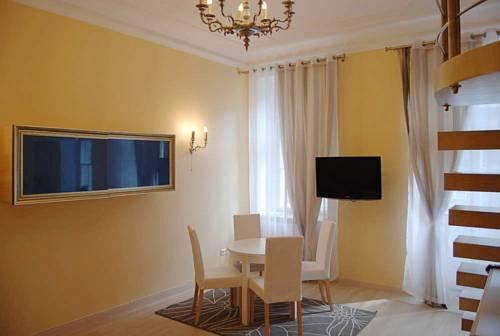 Apartment4You - Trakt Królewski
