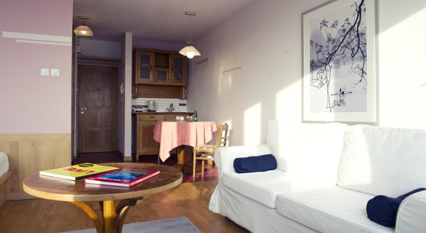 Smolna Apartment
