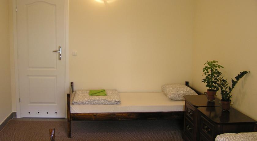 Kabaty Hostel