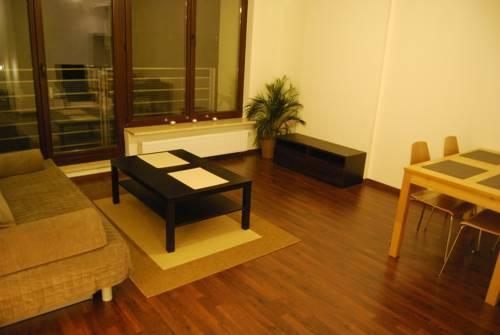 Calisia Residence