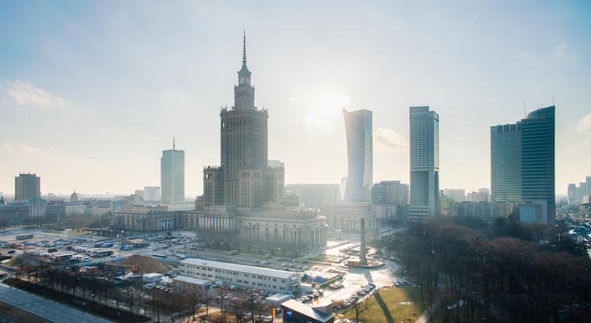 E-Apartments Świętokrzyska