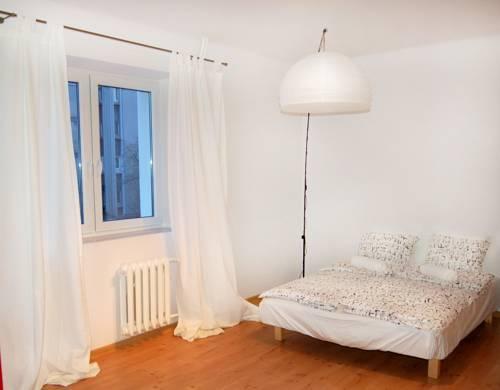 Apartament Nowolipki 8