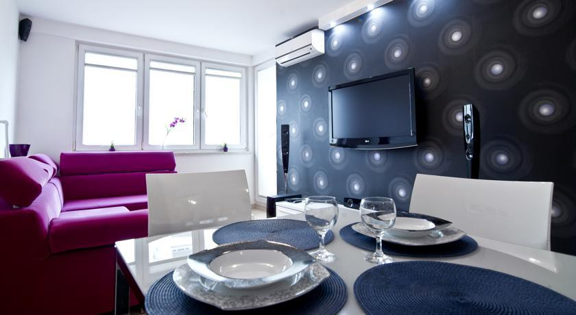E-Apartments Jerozolimskie