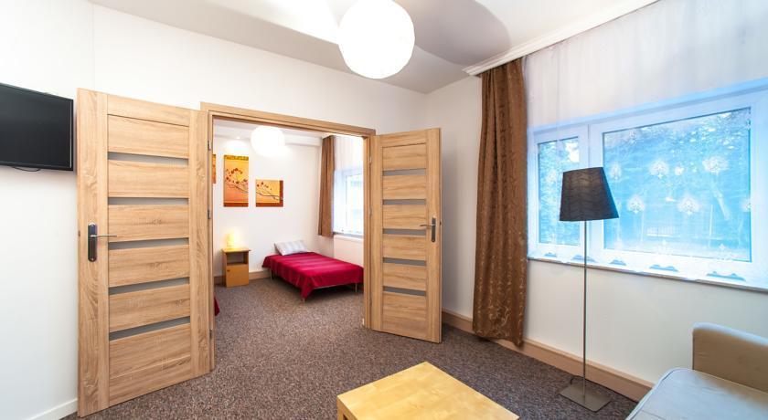 Apartamenty Storczykowa