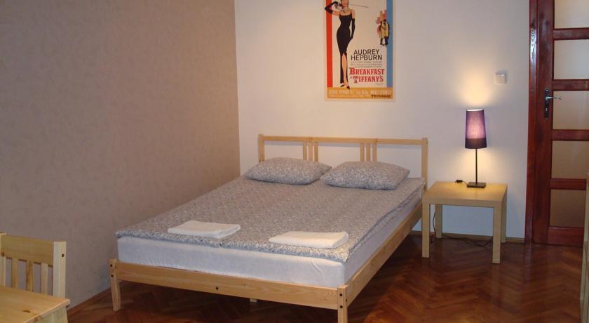 Apartament Last Minute - Rondo ONZ