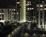 Saska Apartments