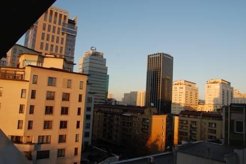 Apartamenty Sun&Snow Łucka