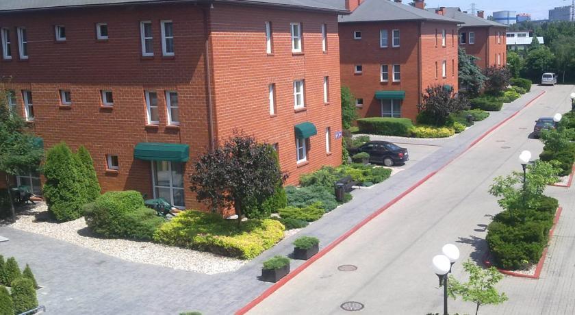 Warsaw-Apartments Apartamenty Sadyba