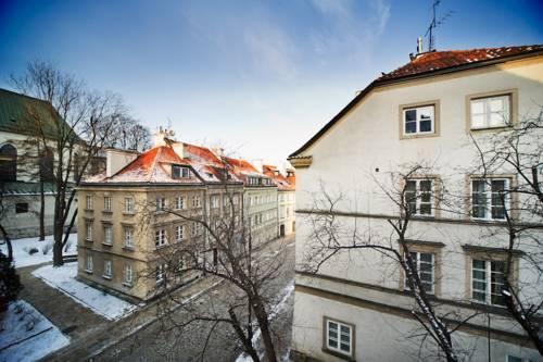 Apartament Last Minute - Stare Miasto