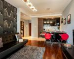 Platinum Towers E-Apartments