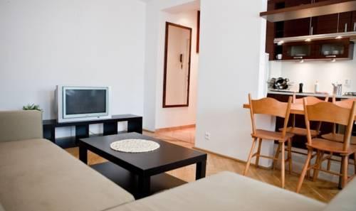 Apartament Last Minute - Emilii Plater