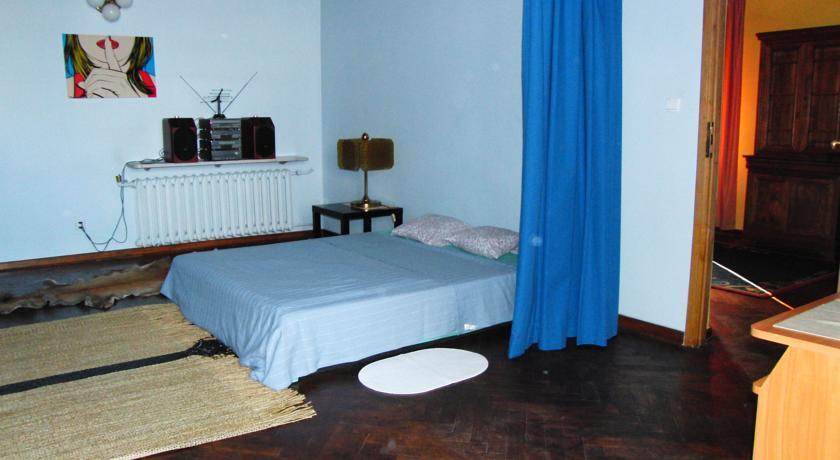 Jaz Hostel