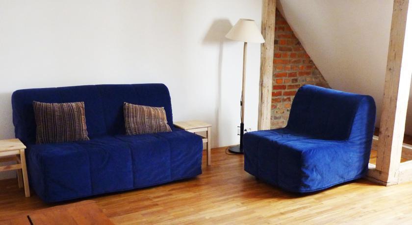 Design City Apartment Freta