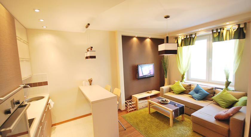 Apartament4you - Plac Zbawiciela