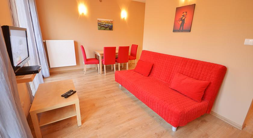 Apartment4You Chmielna