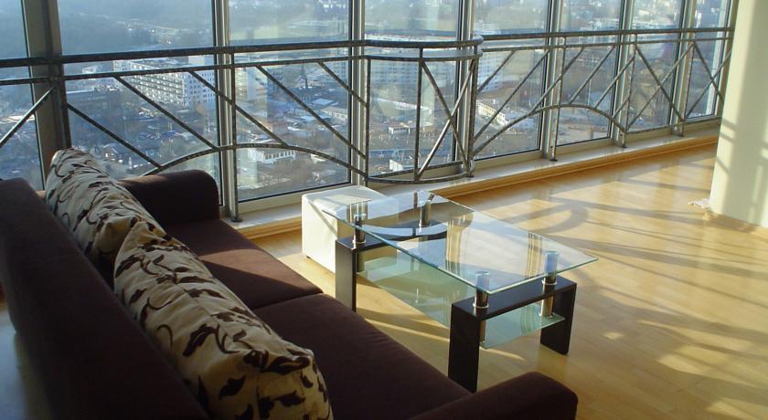Warsaw Apartments Werset