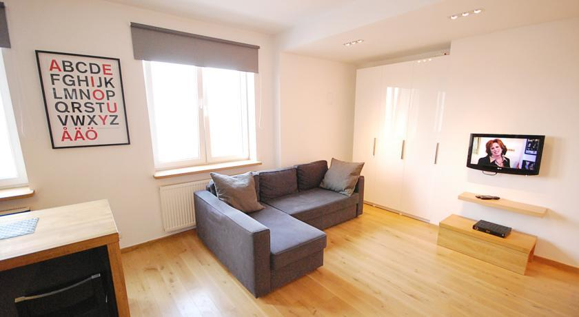 Apartament4you - Plac Bankowy