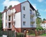 Apartment Pobierowo ul.Moniuszki II