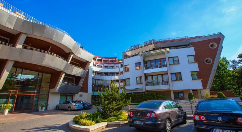 Dom Zdrojowy Apartament Prywatny