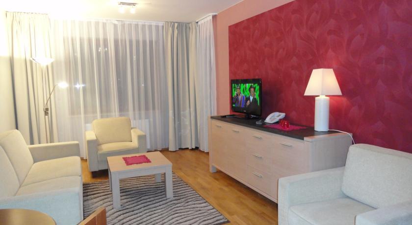Dom Zdrojowy Apartament 316