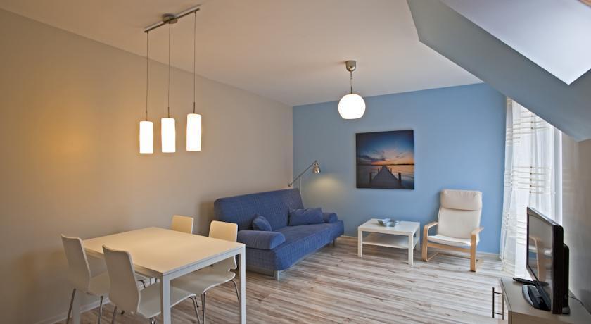 Apartamenty Sun&Snow Lisi Jar