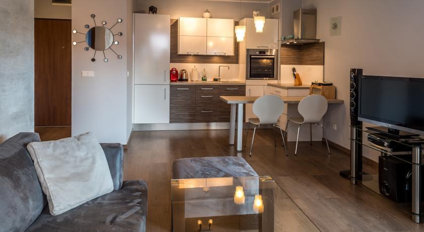 Apartamenty Sun&Snow Willa Nord