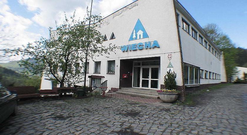 Hostel - Schronisko Młodzieżowe Wiecha