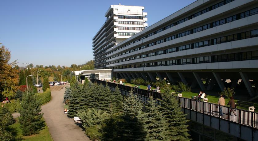 Sanatorium Równica