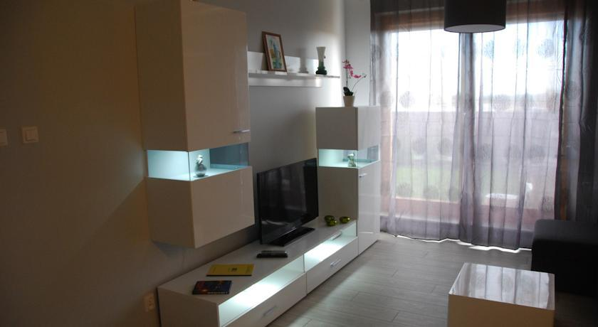 MG Apartament