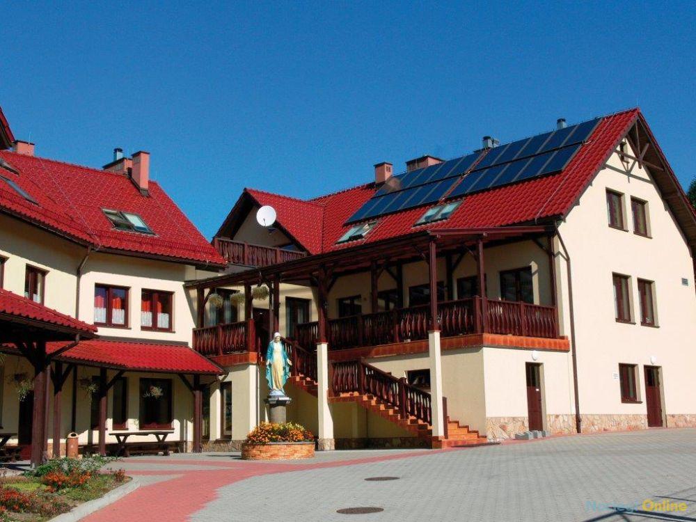 Ośrodek Rekolekcyjno-Misyjny SMA