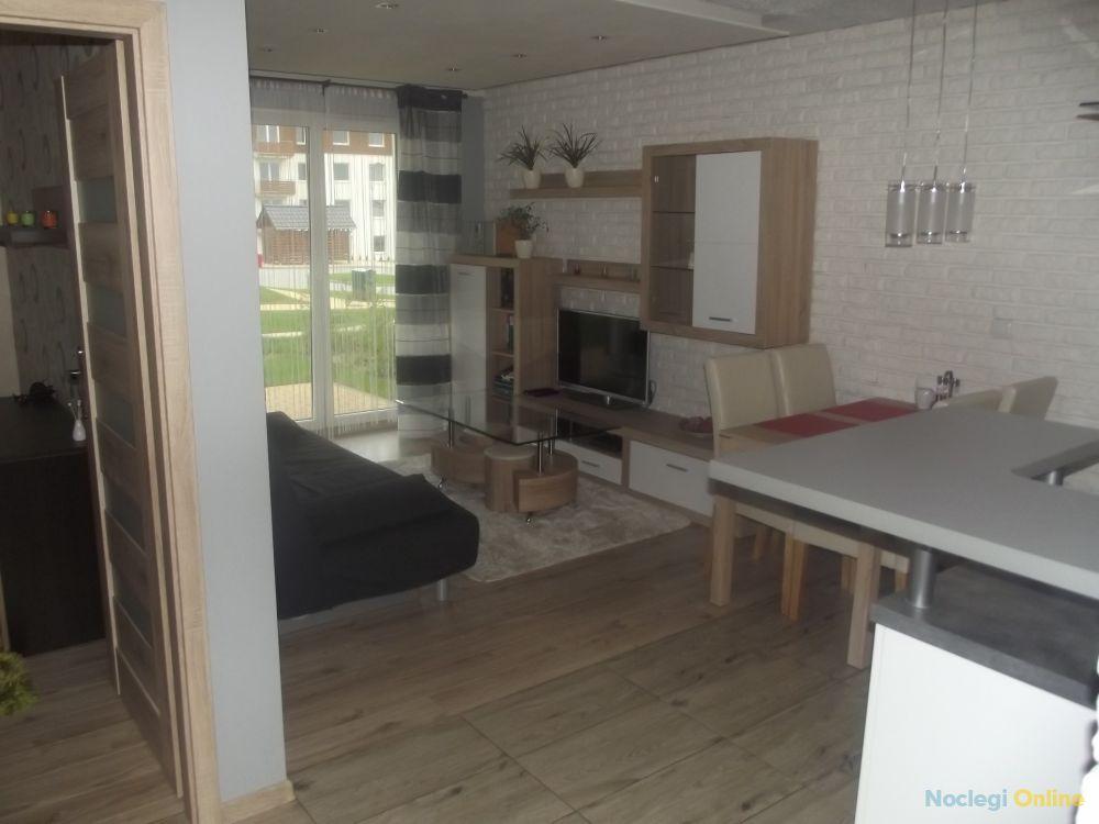 Apartament Vivaldi