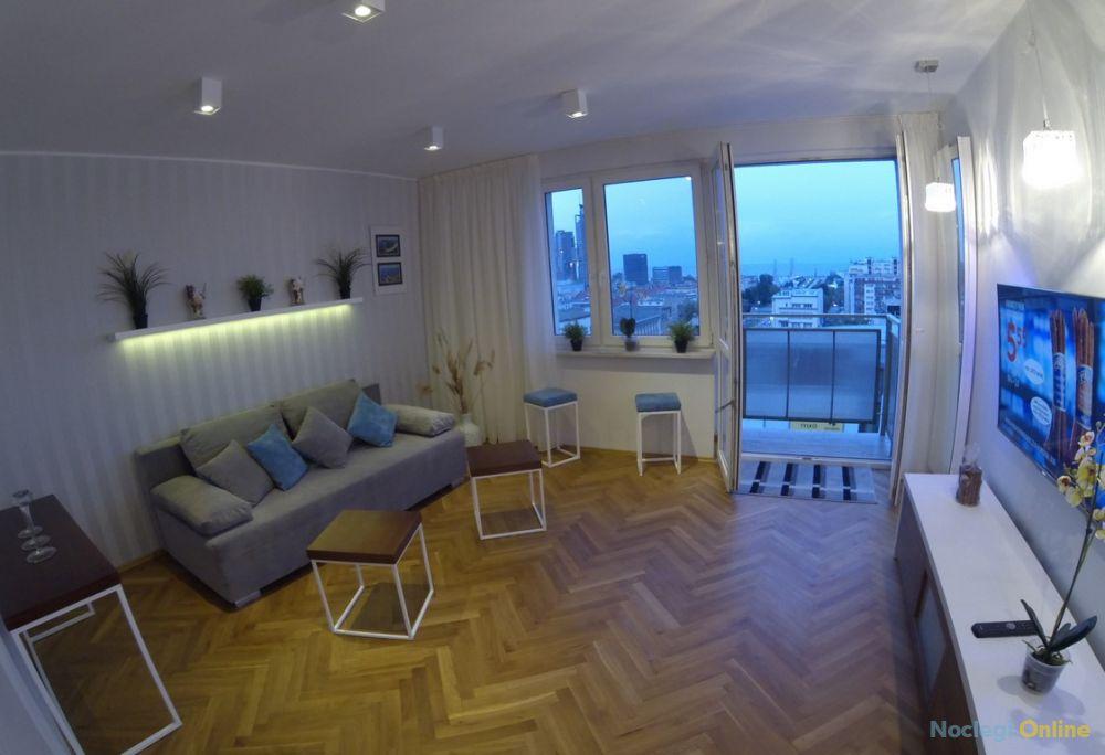 Apartament Opener One
