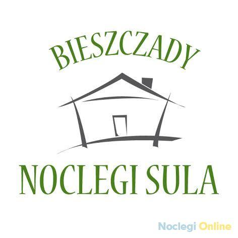 Noclegi SULA - Bieszczady