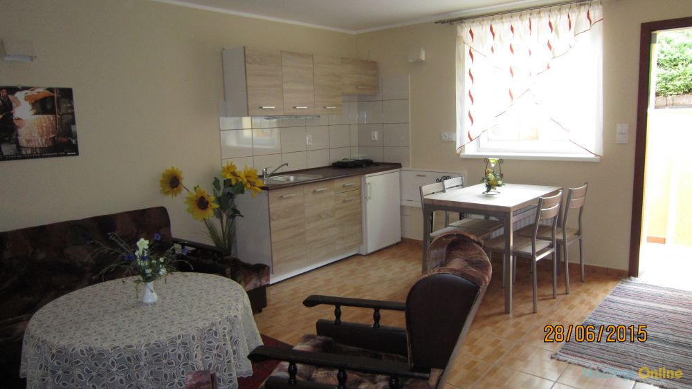 Apartamenty Gdynia-Orłowo przy Molo