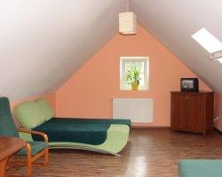 Pokoje gościnne KAKTUS
